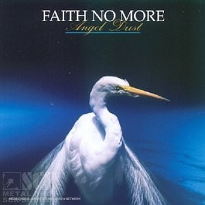 FAITH NO MORE - Angel Dust (CD)