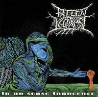 FALLEN YGGDRASIL - In No Sense Innocence (MCD)