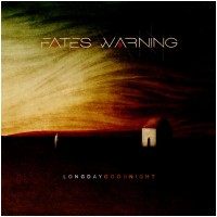 FATES WARNING - Long Day Good Night [DIGIBOOK] (DIGI)