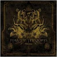 FEAR MY THOUGHTS - Vulcanus (CD)