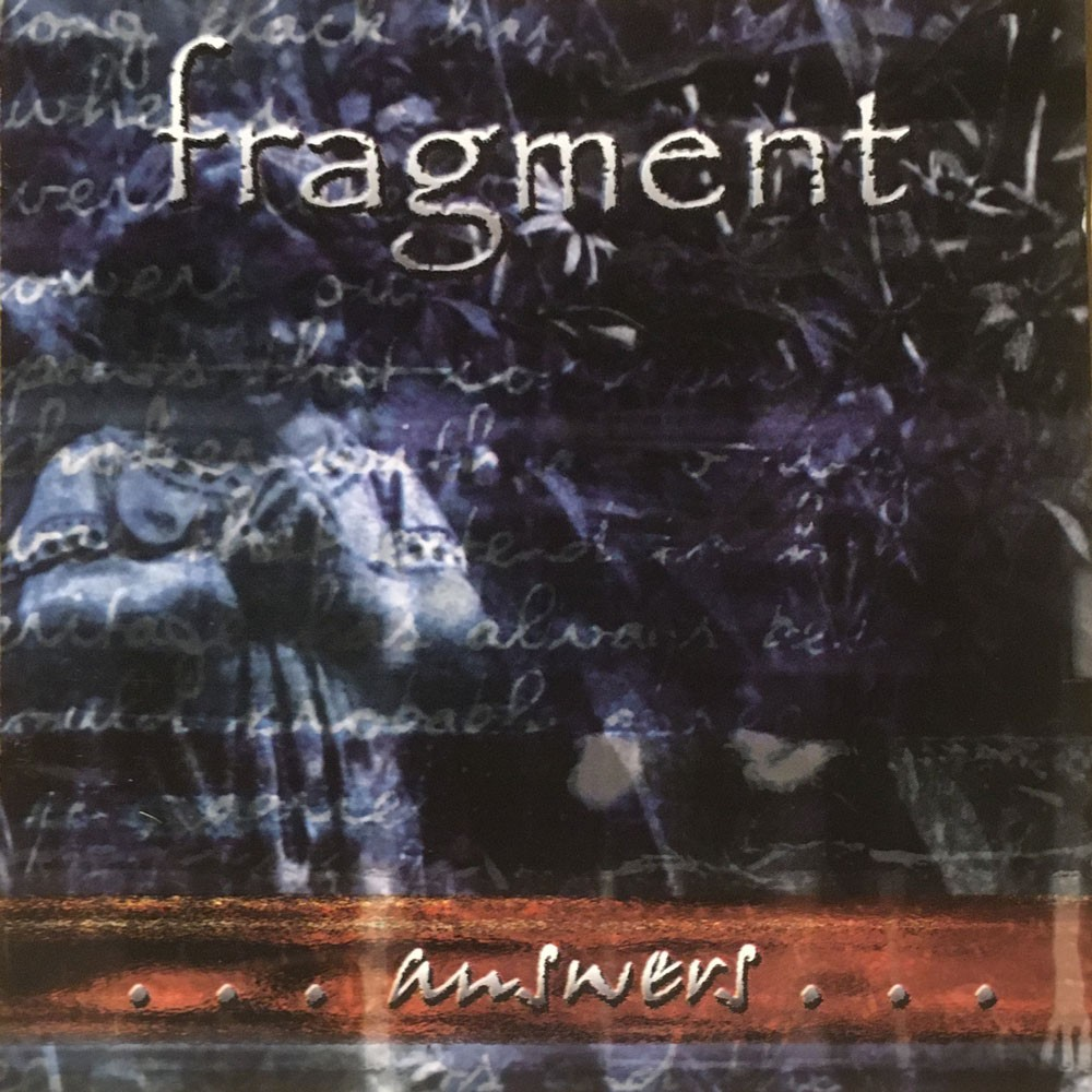 FRAGMENT - Answers (CD)