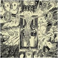 FURZE - Psych Minus Space Control (CD)