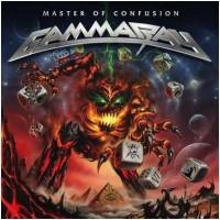 GAMMA RAY - Master Of Confusion EP (MCD)