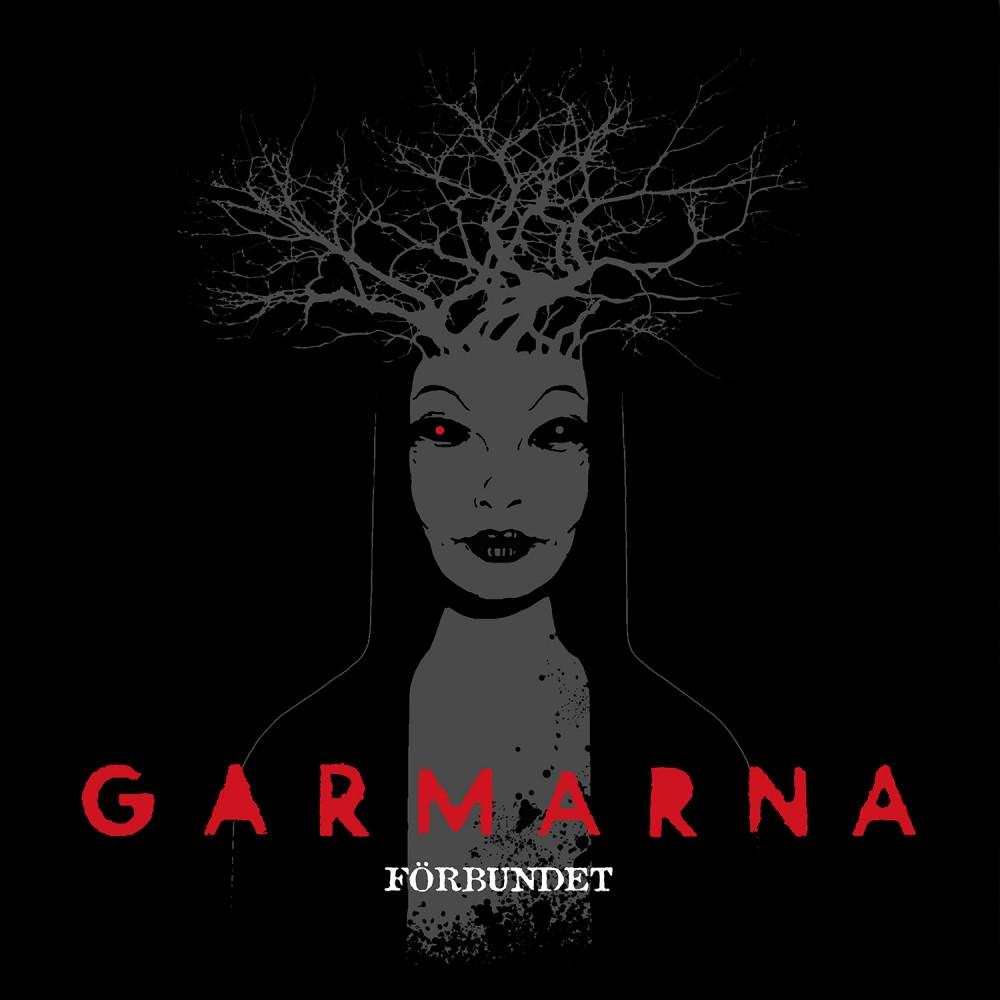 GARMARNA - Förbundet (DIGI)