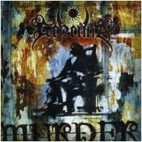 GEHENNA - Murder [Re-Release] (CD)