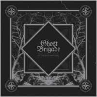 GHOST BRIGADE - IV - One With The Storm (CD)