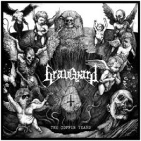 GRAVEYARD (ESP) - The Coffin Years (CD)
