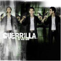 GUERRILLA - No inch back (CD)