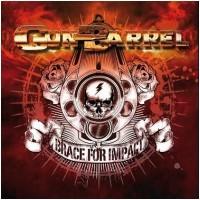 GUN BARREL - Brace For Impact [Ltd.Digi] (DIGI)