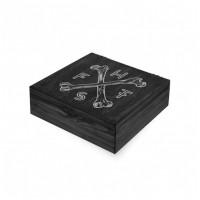 HARAKIRI FOR THE SKY - Maere [WOODEN CD-BOX] (BOXCD)
