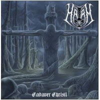HARM (GER) - Cadaver Christi (CD)