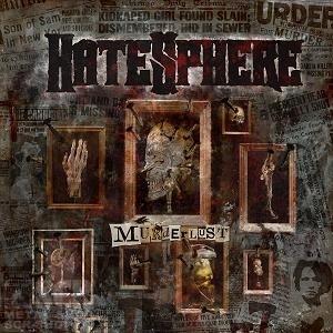 HATESPHERE - Murderlust [Ltd.Digi] (DIGI)