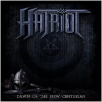 HATRIOT - Dawn Of The New Centurion [Ltd.Digi] (DIGI)