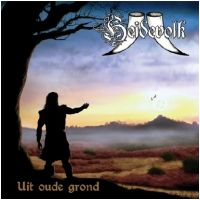 HEIDEVOLK - Uit Oude Grond (CD)