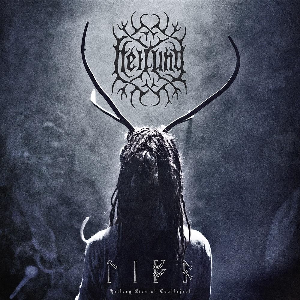 HEILUNG - Lifa - Heilung Live at Castlefest (DIGI)