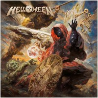 HELLOWEEN - Helloween (CD)