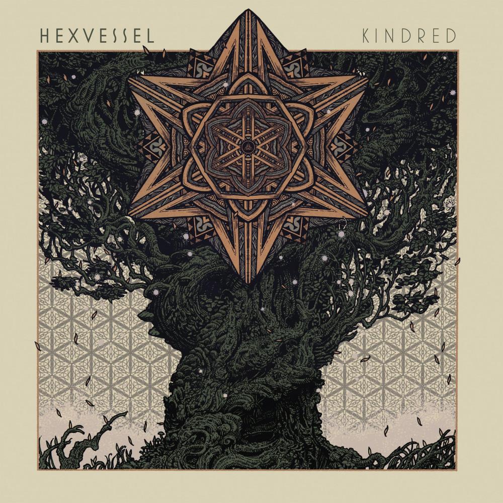 HEXVESSEL - Kindred (DIGI)