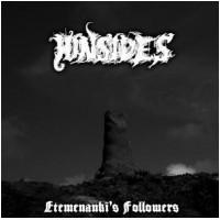 HINSIDES - Etemenanki's Followers (CD)