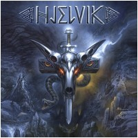HJELVIK - Welcome to hel (CD)