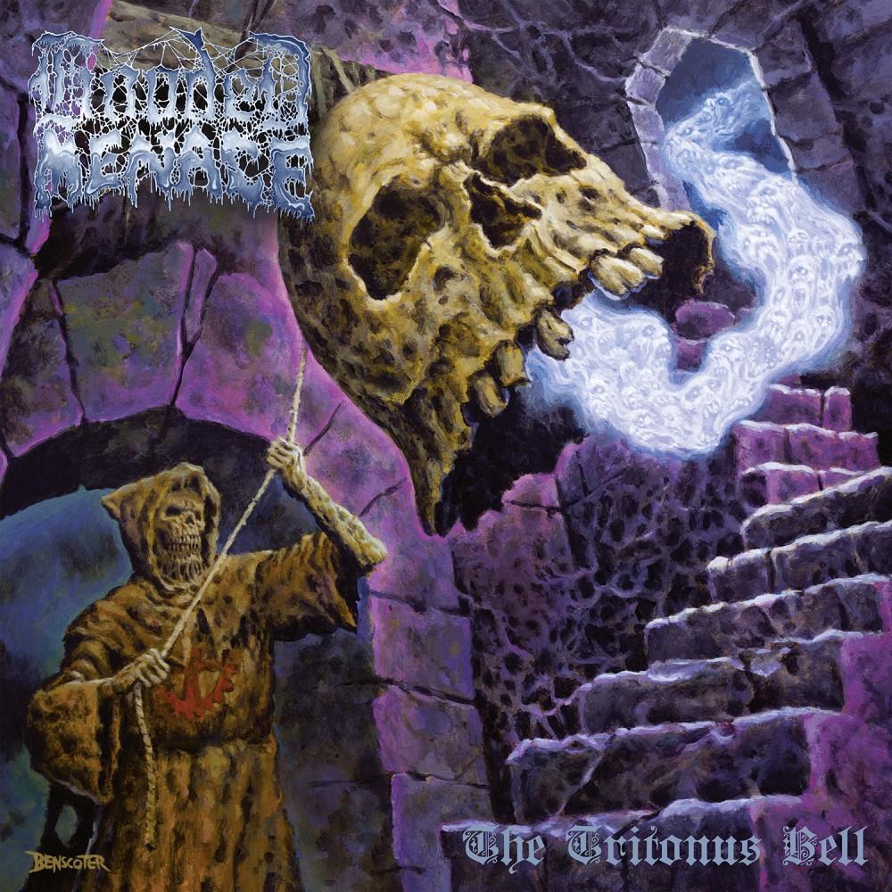 HOODED MENACE - The Tritonus Bell (DIGI)