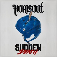 HORISONT - Sudden Death [CD-BOX] (BOXCD)
