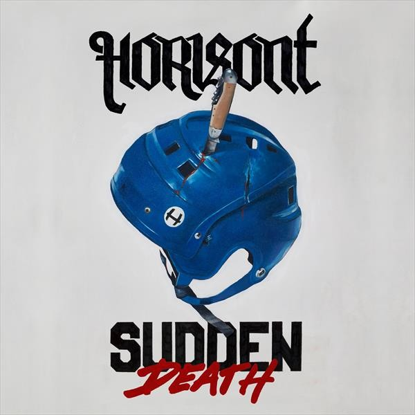 HORISONT - Sudden Death (DIGI)