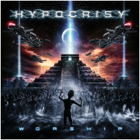 HYPOCRISY - Worship (CD)