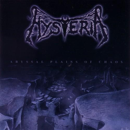 HYSTERIA - Abyssal Plains Of Chaos (MCD)