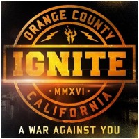 IGNITE - A War Against You [Ltd.Digi] (DIGI)