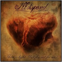 ILLDISPOSED - There Is Light But It´s Not For Me (CD)