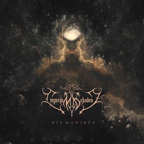 IMPERIUM DEKADENZ - Dis Manibvs (CD)