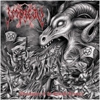 IMPIETY - Worshippers Of The Seventh Tyranny (CD)