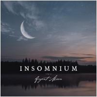 INSOMNIUM - Argent Moon EP (DIGI)