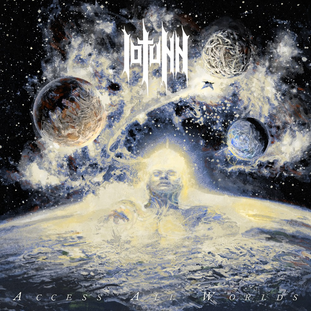 IOTUNN - Access All Worlds (DIGI)