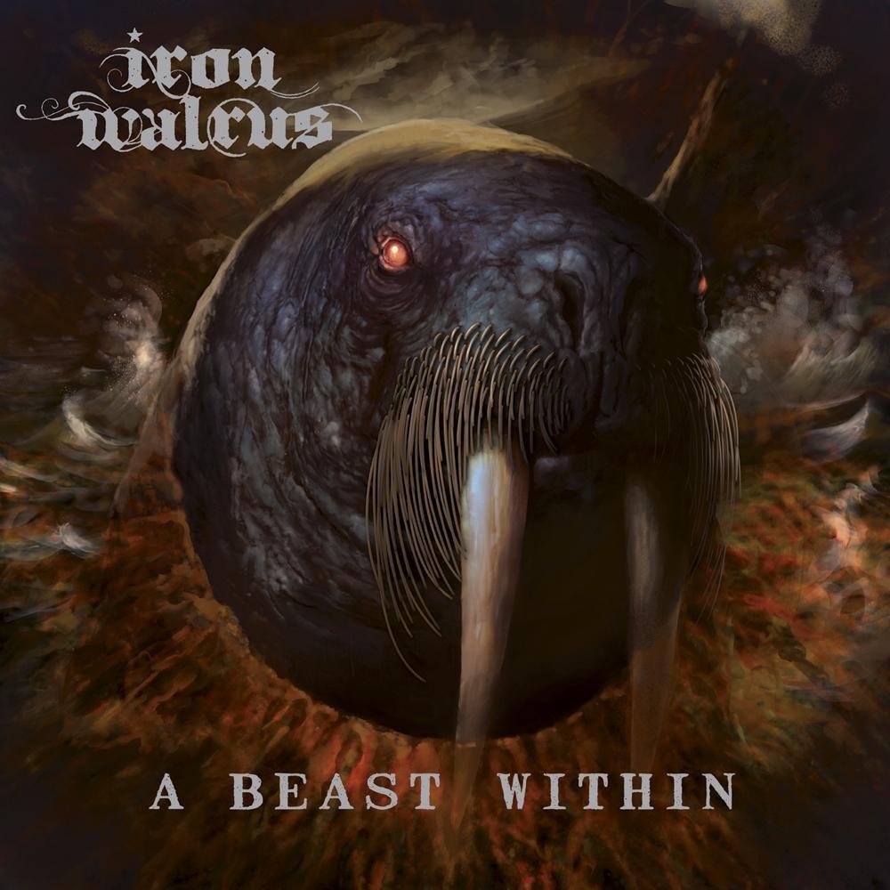IRON WALRUS - A Beast Within (DIGI)