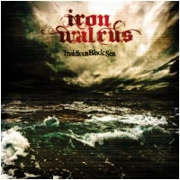 IRON WALRUS - Insidious Black Sea (CD)