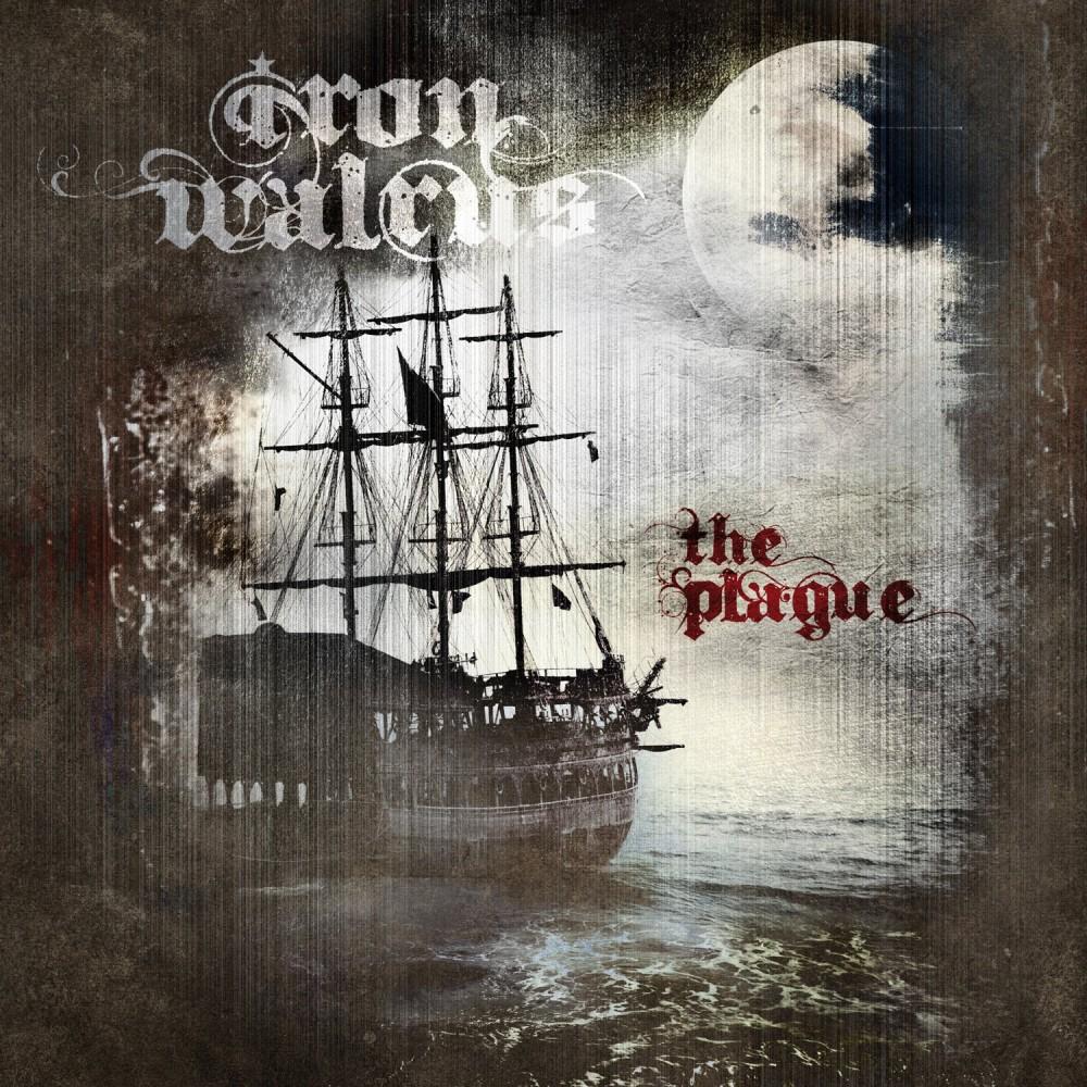 IRON WALRUS - The Plague (DIGI)