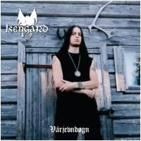 ISENGARD - Vårjevndøgn (CD)