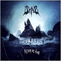 ISKALD - Nedom Og Nord (CD)