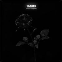 ISLANDS - A Sleep & A Forgetting (CD)