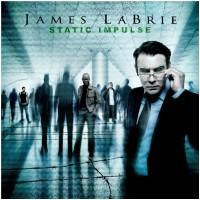 JAMES LABRIE - Static Impulse (CD)