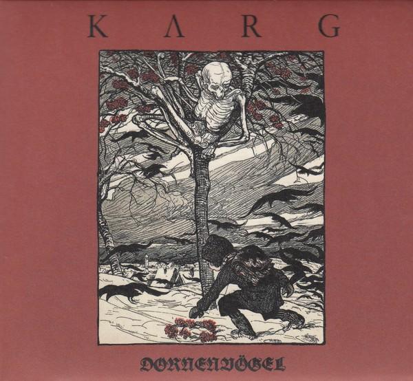 KARG - Dornenvögel (DIGI)