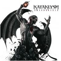 KATAKLYSM - Unconquered (CD)