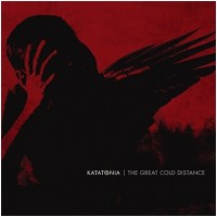 KATATONIA - The Great Cold Distance (CD)