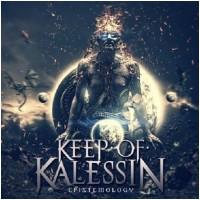 KEEP OF KALESSIN - Epistemology (CD)