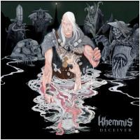 KHEMMIS - Deceiver (CD)