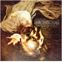 KILLSWITCH ENGAGE - Disarm The Descent (CD)