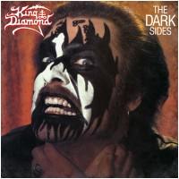 KING DIAMOND - The Dark Sides [DIGIBOOK] (DIGI)