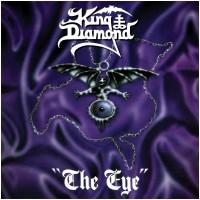 KING DIAMOND - The Eye [DIGIBOOK] (DIGI)