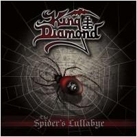 KING DIAMOND - The Spider's Lullabye (DCD)